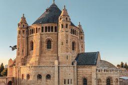 Jerusalim – Sveti grad
