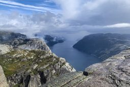 Stavanger i piknik za pamćenje