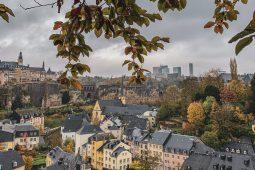 Jesenja poseta Luksemburgu