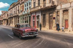 Kuba i njena Havana