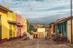 Trinidad i Santa Klara