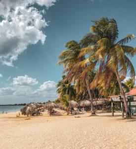 ankon plaža