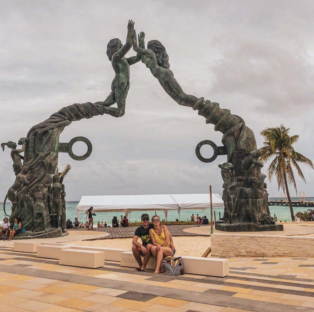 portal maja