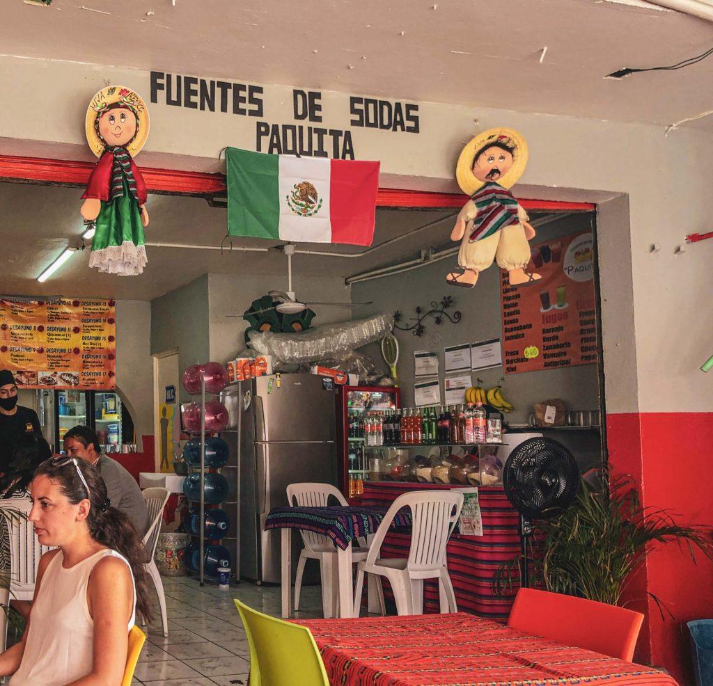 lokalni restoran