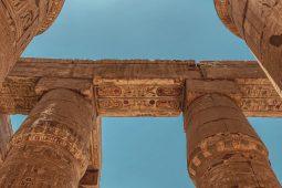 Sedam dana u Egiptu