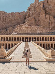 hram hatšepsut